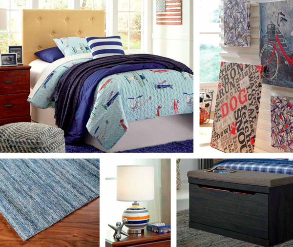 Kids Room Furniture Sofas & More