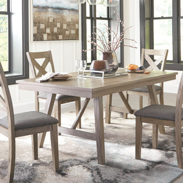 Ashley Furniture Aldwin Dining Room Collection 1 Sofas & More
