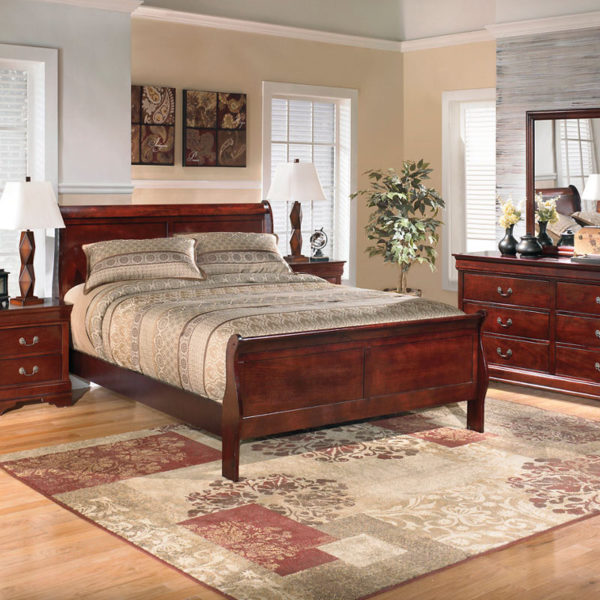 Ashley Furniture Alisdair Bedroom Collection 1 Sofas & More