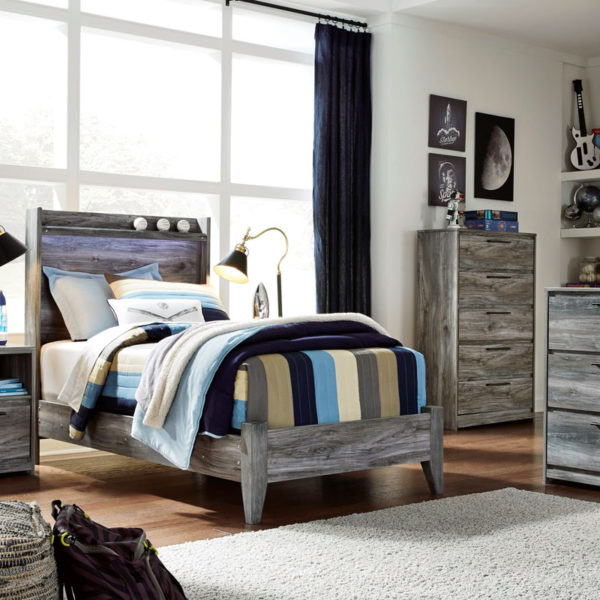 Ashley Furniture Baystorm Bedroom Collection 1 Sofas & More
