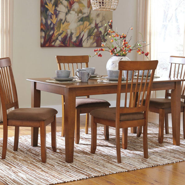 Ashley Furniture Berringer Dining Room Collection 1 Sofas & More