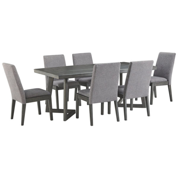 Ashley Furniture Besteneer Dining Room Collection 2 Sofas & More