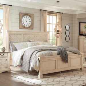 Ashley Furniture Bolanburg Bedroom Collection 1 Sofas & More