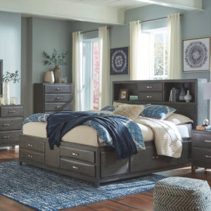 Ashley Furniture Caitbrook Bedroom Collection 1 Sofas & More