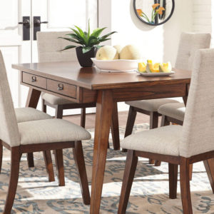 Ashley Furniture Centiar Dining Room Collection 1 Sofas & More