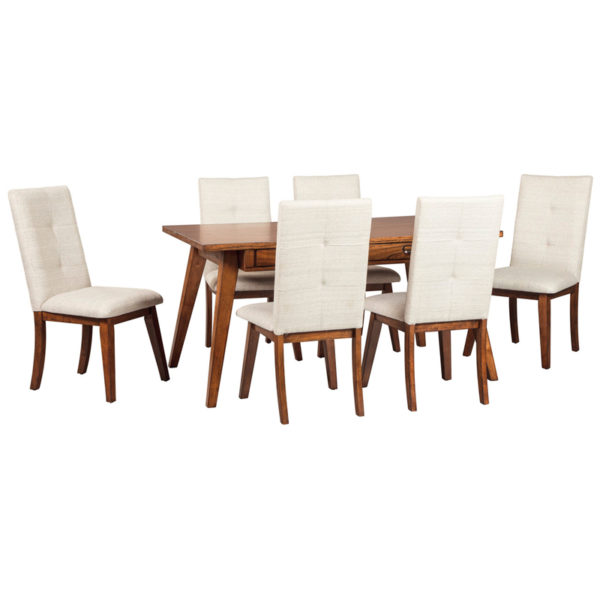 Ashley Furniture Centiar Dining Room Collection 2 Sofas & More