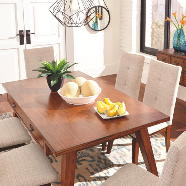 Ashley Furniture Centiar Dining Room Collection 5 Sofas & More
