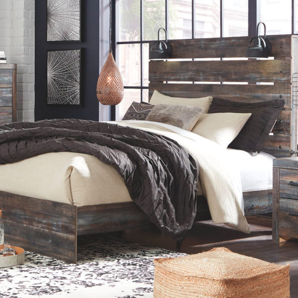 Ashley Furniture Drystan Childrens Bedroom Collection 1 Sofas & More