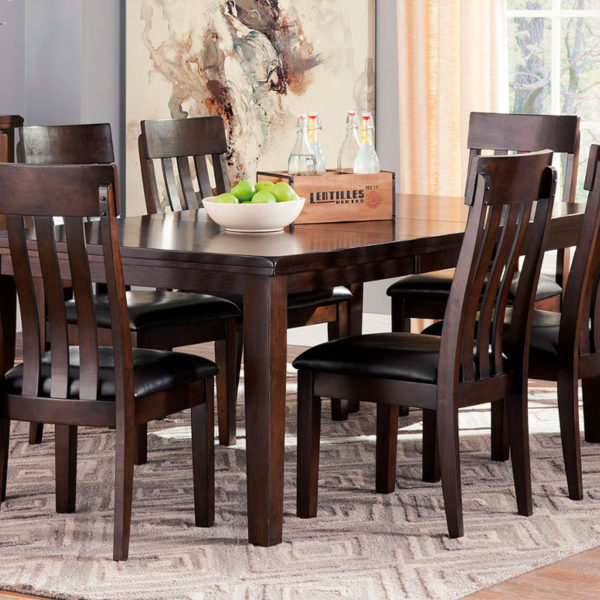 Ashley Furniture Haddigan Dining Room Collection 1 Sofas & More