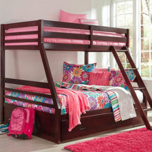 Ashley Furniture Halanton Childrens Bedroom Collection 1 Sofas & More
