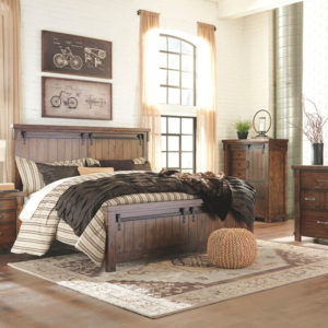 Ashley Furniture Lakeleigh Bedroom Collection 1 Sofas & More
