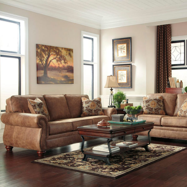 Ashley Furniture Larkinhurst Living Room Collection 5 Sofas & More