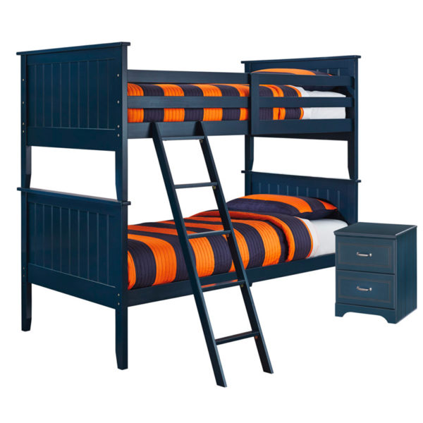 Ashley Furniture Leo Childrens Bedroom Collection 3 Sofas & More