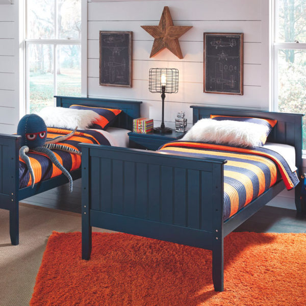 Ashley Furniture Leo Childrens Bedroom Collection 4 Sofas & More