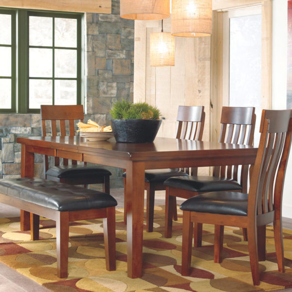 Ashley Furniture Ralene Dining Room Collection 1 Sofas & More