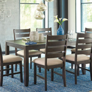 Ashley Furniture Rokane Dining Room Collection 1 Sofas & More