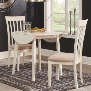 Ashley Furniture Slannery Dining Room Collection 1 Sofas & More