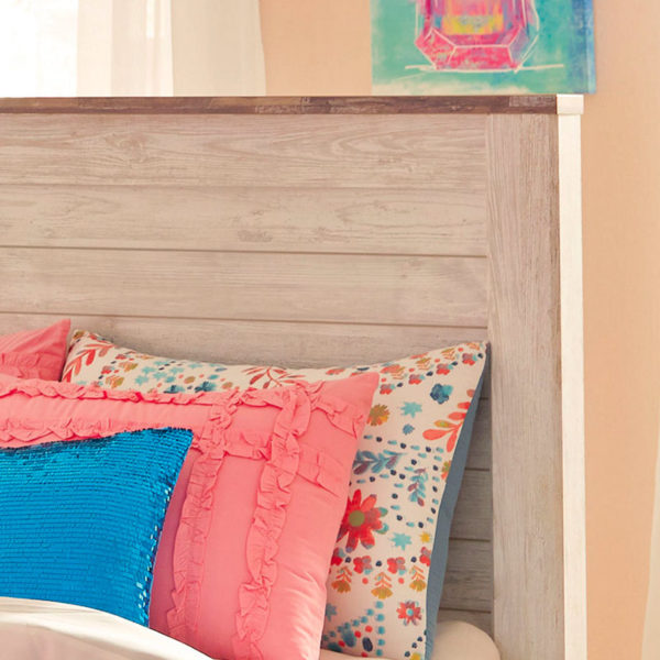 Ashley Furniture Willowton Childrens Bedroom Collection 3 Sofas & More
