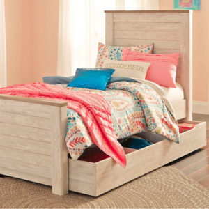 Ashley Furniture Willowton Childrens Bedroom Collection 6 Sofas & More