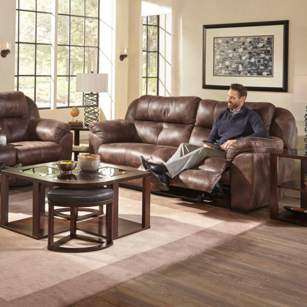 Catnapper Furniture Ferrington Living Room Collection 1 Sofas & More