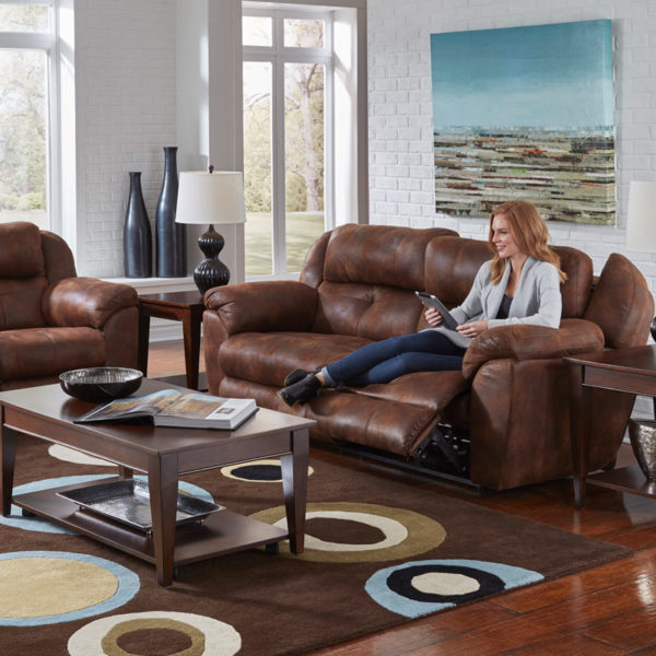 Catnapper Furniture Ferrington Living Room Collection 5 Sofas & More