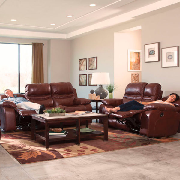 Catnapper Furniture Patton Living Room Collection 1 Sofas & More