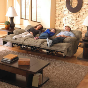 Catnapper Furniture Voyager Living Room Collection 1 Sofas & More