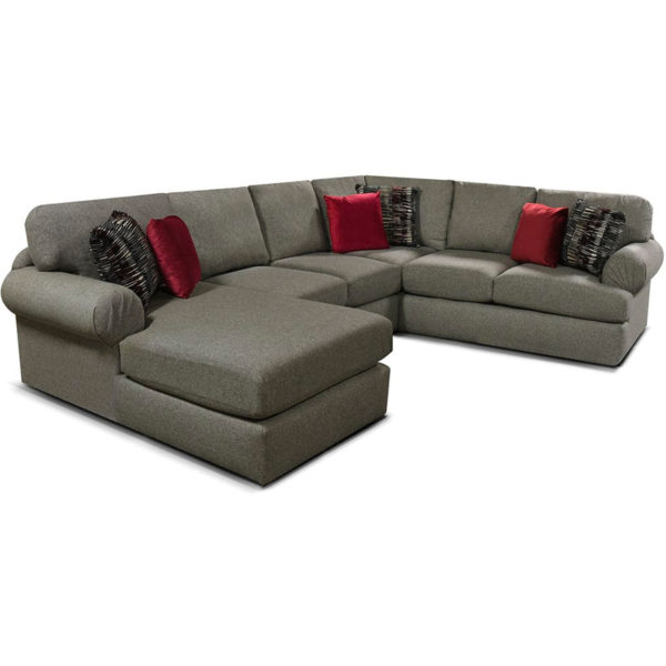 England Furniture Abbie Living Room Collection 1 Sofas & More