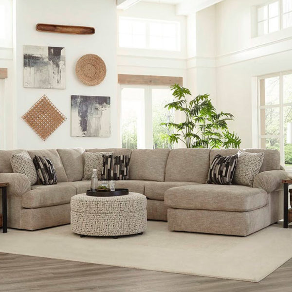 England Furniture Abbie Living Room Collection 2 Sofas & More