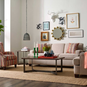England Furniture Ember Living Room Collection 1 Sofas & More