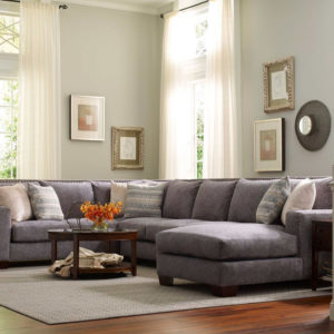 England Furniture Luckenback Living Room Collection 1 Sofas & More