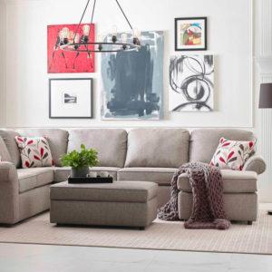 England Furniture Malibu Living Room Collection 1 Sofas & More