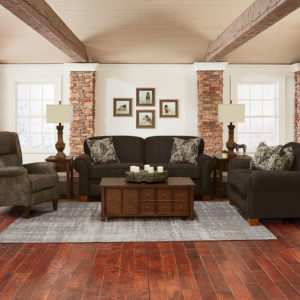 England Furniture Philip Living Room Collection 1 Sofas & More