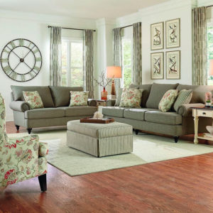 England Furniture Rosalie Living Room Collection 1 Sofas & More