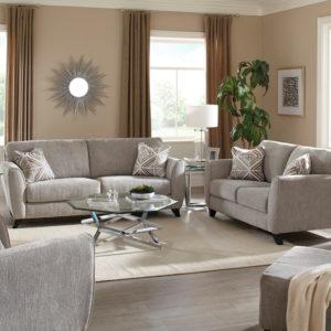 Jackson Furniture Alyssa Living Room Collection 1 Sofas & More