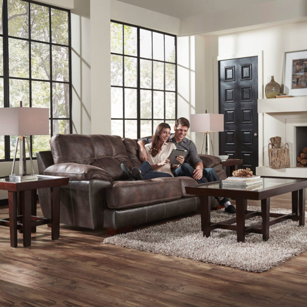 Jackson Furniture Drummond Living Room Collection 1 Sofas & More