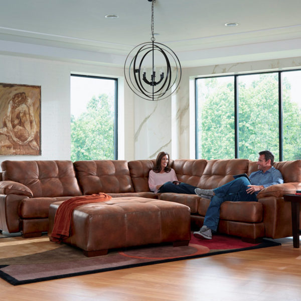 Jackson Furniture Drummond Living Room Collection 2 Sofas & More