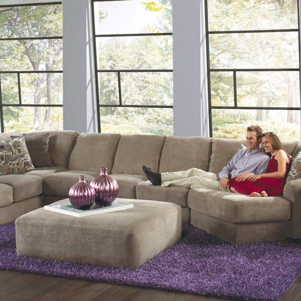 Jackson Furniture Malibu Living Room Collection 1 Sofas & More