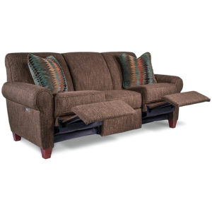 LaZBoy Furniture Bennett Duo Living Room Collection 1 Sofas & More