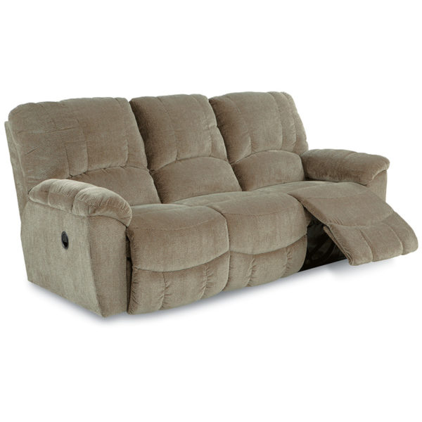 LaZBoy Furniture Hayes Living Room Collection 1 Sofas & More