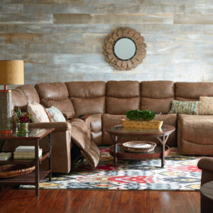 LaZBoy Furniture James Living Room Collection 1 Sofas & More