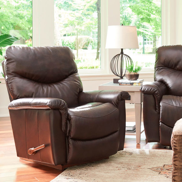 LaZBoy Furniture James Living Room Collection 4 Sofas & More