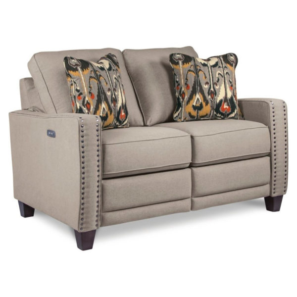 LaZBoy Furniture Makenna Duo Living Room Collection 1 Sofas & More