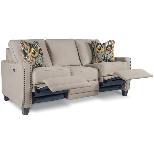LaZBoy Furniture Makenna Duo Living Room Collection 2 Sofas & More