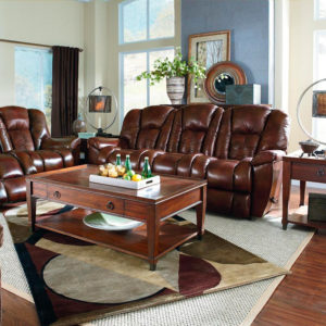 LaZBoy Furniture Maverick Living Room Collection 1 Sofas & More