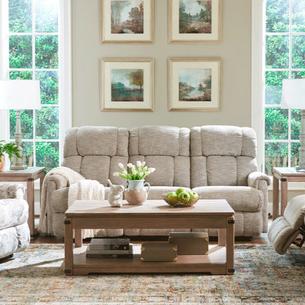 LaZBoy Furniture Pinnacle Living Room Collection 1 Sofas & More