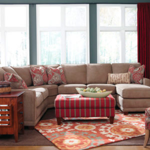 LaZBoy Kennedy James Living Room Collection 1 Sofas & More
