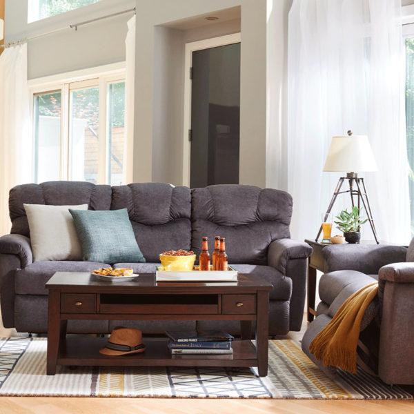 LaZBoy Lancer James Living Room Collection 4 Sofas & More