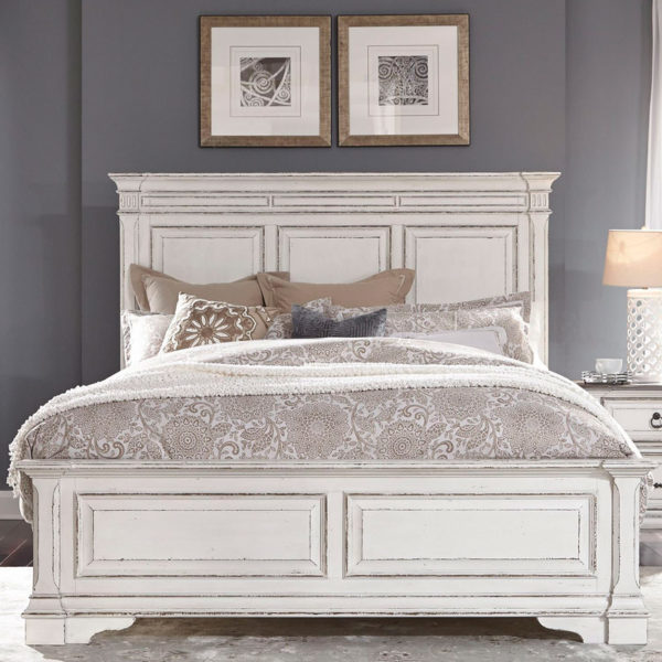 Liberty Furniture Abbey Park Bedroom Collection 2 Sofas & More