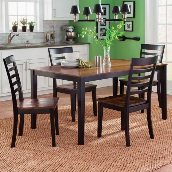 Liberty Furniture Cafe Dining Room Collection 1 Sofas & More